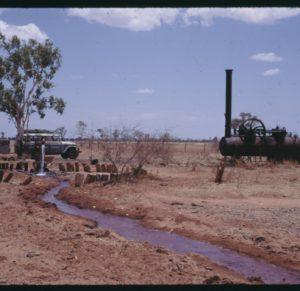 INTERVIEWS: Outback Australia 1900-1969
